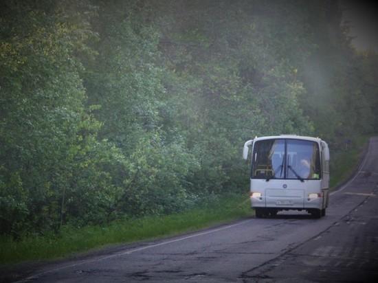 Изменяется расписание дачных автобусных рейсов