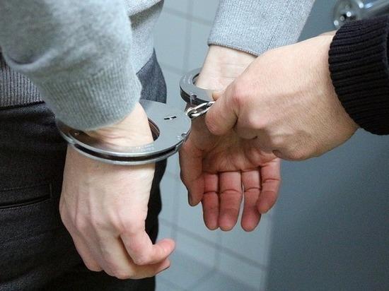 В Курской области задержали «смотрящего» Золотухинского района и его брата, находившегося в розыске