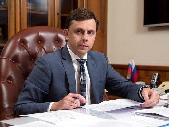 На выборах у Клычкова не будет конкурента от «Единой России»?