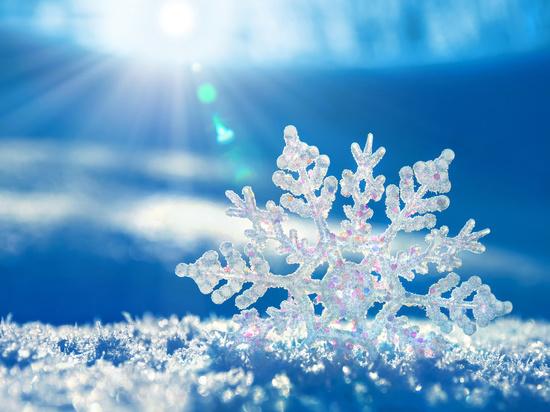 В первый день лета в Ульяновске и Димитровграде выпал снег