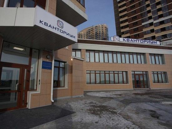 Экскурсии в новый кванториум анонсировали в Сургуте