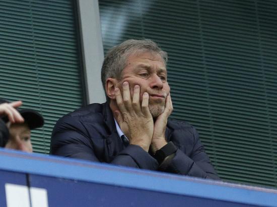 СМИ: Абрамович обиделся на Британию и продаёт