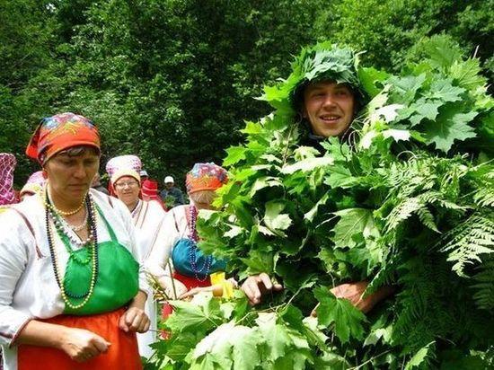 Мордовский праздник «Балтай» пройдет в татарстанской деревне