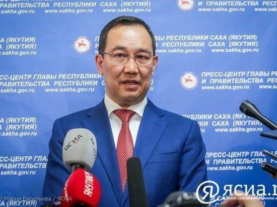 Выборы мэра Якутска состоятся в декабре?