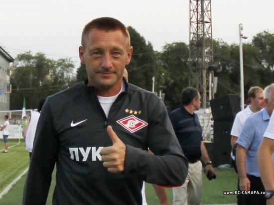 «Крылья Советов» выбрали наставника для игры в Премьер-лиге