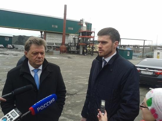 В Томске задержан заместитель мэра по капитальному строительству