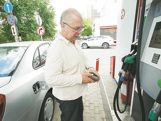 «Сумасшедший рост цен на бензин стал следствием тайного договора»