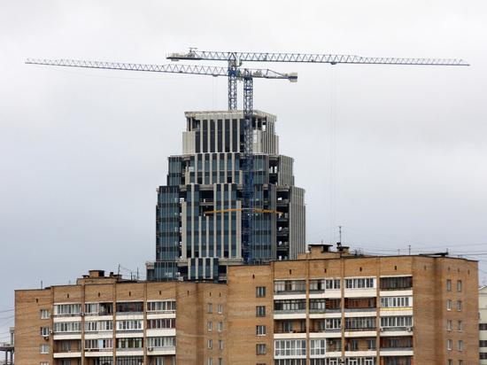 Только готовое: продажу жилья на этапе строительства скоро могут запретить