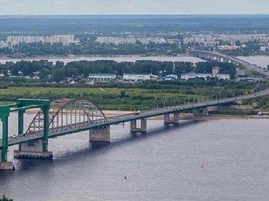 Завтра архангельские автобусы будут ездить по другим маршрутам из-за ремонта моста