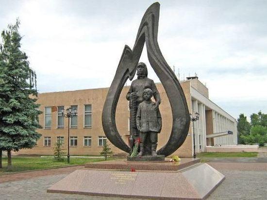 Сквер «Тружеников тыла» может появиться в Костроме