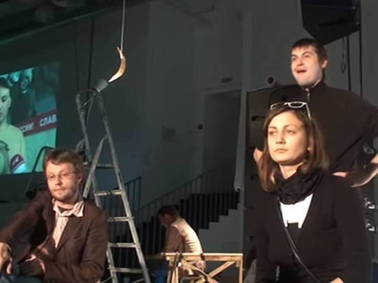 Театр.doc освободит помещение в сентябре, но будет работать дальше