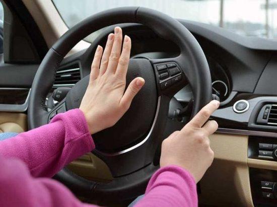 В Мордовии женщина-водитель без прав устроила ДТП