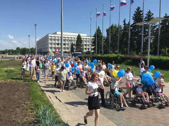 В Ульяновске пройдет «Парад ангелов»