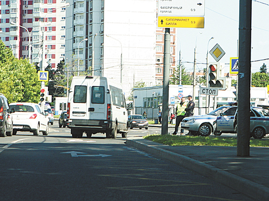 d42a515dc1d5 Автобусы из области не пустили в Москву из-за чемпионата мира по футболу