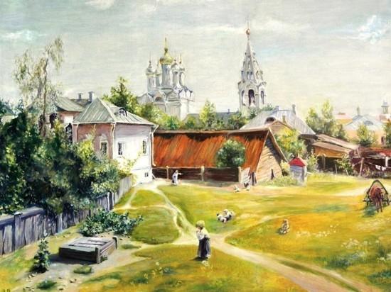 Вера Таривердиева: «Картина 70 лет не покидала музейных стен»