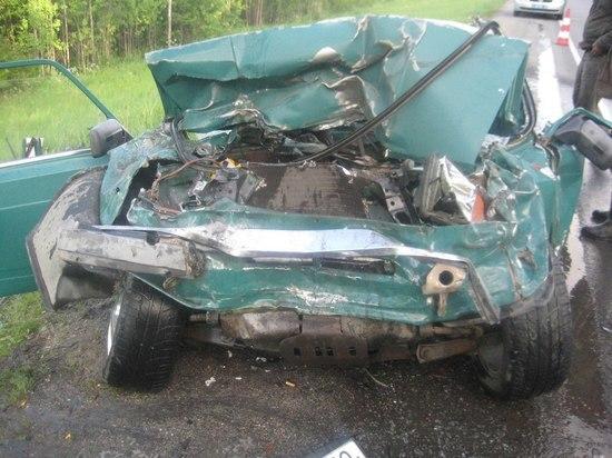 В больнице скончался пенсионер, на которого в Прионежье наехал автомобиль