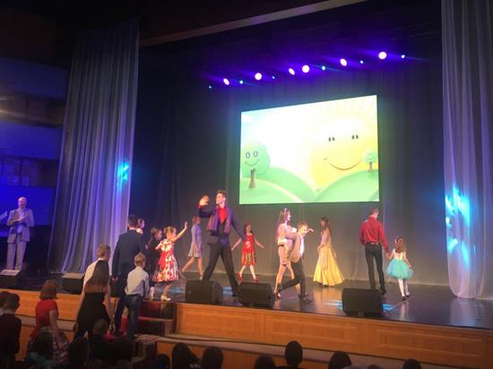 Денежные сертификаты получили 20 детей, победивших в областном конкурсе «Созвездие талантов Вологодчины»