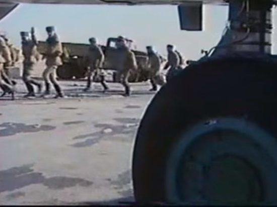 «Закамуфлирован как самолет»: каким был советский летчик, возможно выживший в Афганистане