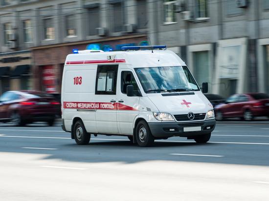 На станции в Мичуринском районе нашли мертвого охранника