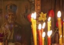 Скоро в Оренбург прибудет ковчег с мощами Николая Чудотворца