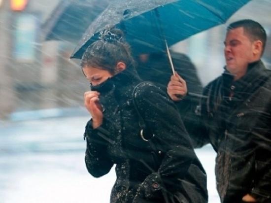 ГУ МЧС по Мордовии рекомендуют жителям Саранска приготовиться к удару стихии