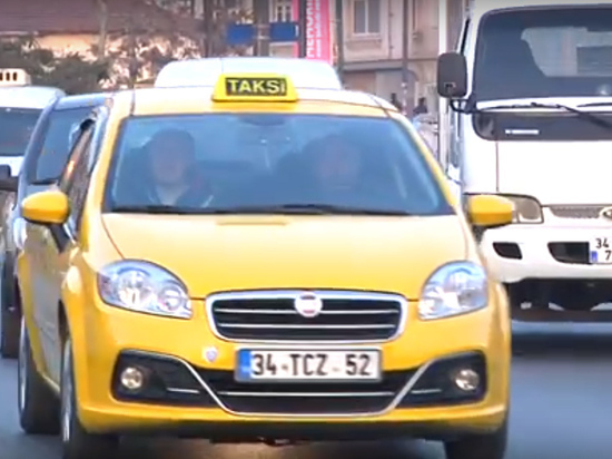Эрдоган заявил, что сервиса Uber в Турции больше не существует