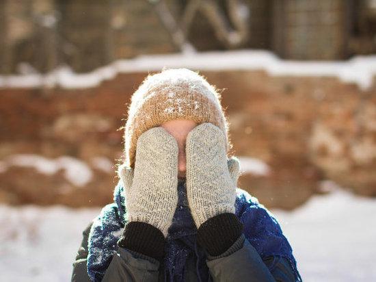 В Астрахани июнь начался с заморозков