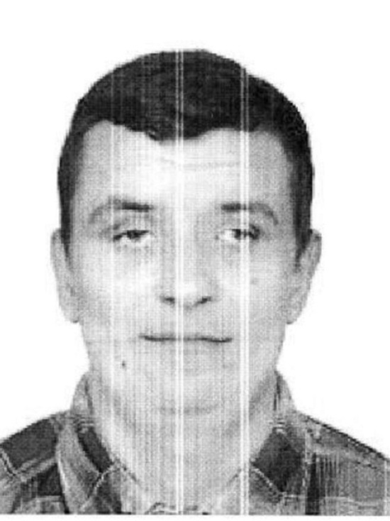 МВД по Мордовии разыскивает пропавшего Сергея Русейкина