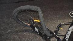 В Костроме разыскивают водителя, сбившего велосипедистку на переходе