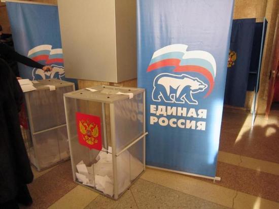 Калмыкия вошла в лидеры по явке избирателей по России