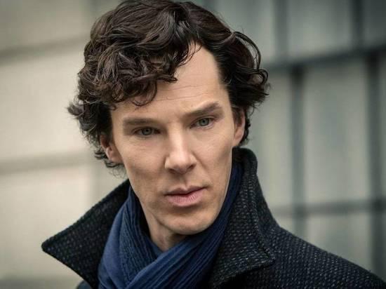 «Шерлок» Бенедикт Камбербэтч получил травму в схватке с грабителями: «Супергерой»