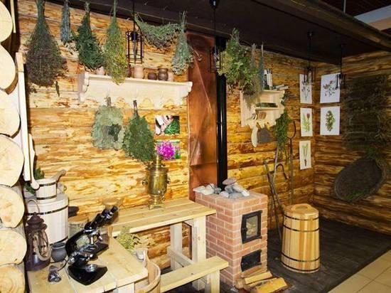 Музей лекарственных трав и минералов открылся в Иркутске