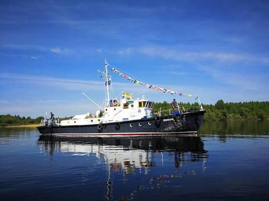 Экспедиция Русского океанографического сообщества прибудет в Кострому по Волге