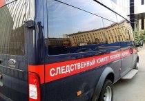 В Оренбурге после находки фрагментов трупа, СК возбудил уголовное дело