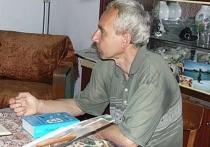 В Евпатории умер наш автор - писатель Валерий Мешков