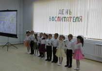 Воспитатель со стажем рассказала корреспонденту «МК в Смоленске» об особенностях работы с дошколятами