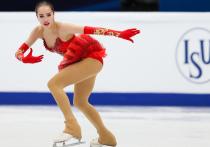 ISU не изменил правила выхода фигуристок на взрослый лед