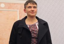 Сестра Савченко: «Наде на полиграфе задали плохие вопросы»