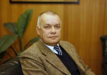 Киселёв ответил на критику из-за