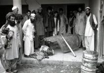 «Пропавшего в Афганистане советского летчика попросил не убивать француз-инструктор»