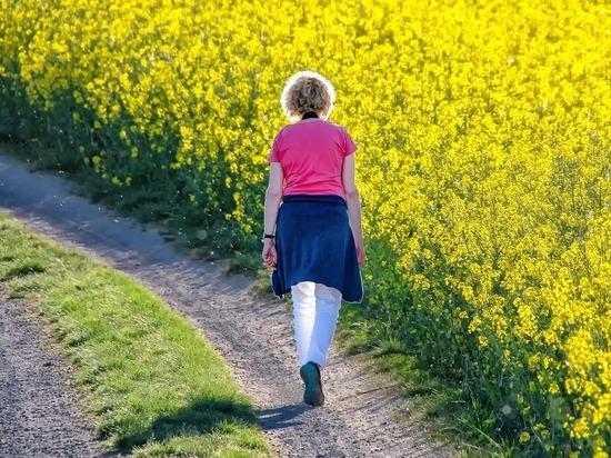 Быстрая ходьба спасает от смерти, доказали ученые