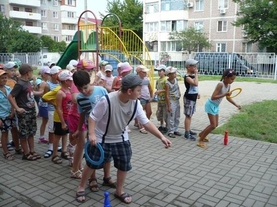 В Саранске открылись 50 пришкольных оздоровительных лагерей