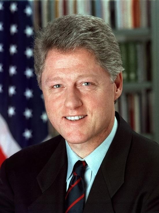 Клинтон не извинился перед Левински: «Сделал бы так же»