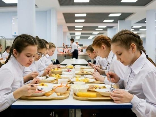 Высокий охват горячим питанием улучшил показатели здоровья школьников Костромской области