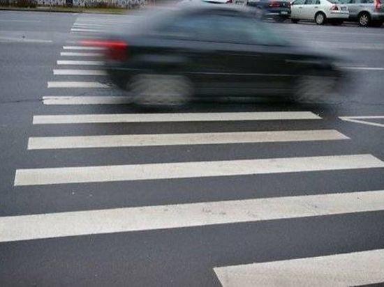 В Мордовии «Газель» сбила пешехода-нарушителя