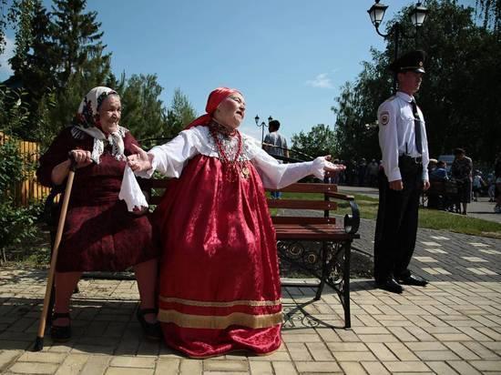 Споры о «русскости» и национальной идее на круглом столе по фольклору