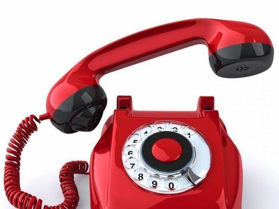 В Медногорске не работает телефон пожарной охраны 01