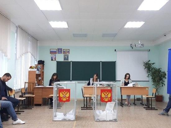 На праймериз «Единой России» в Астрахани устроили беспредел