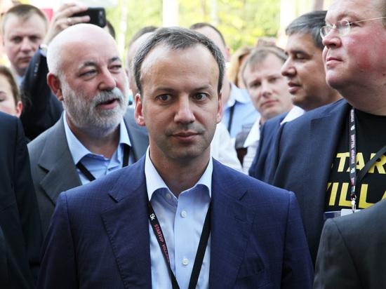 Медведев придумал для Дворковича новую должность в