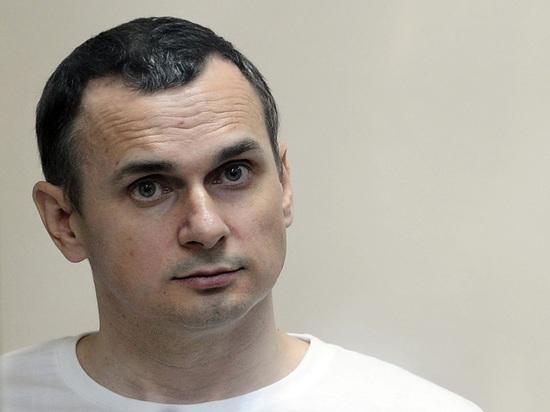 Киев предложил 23 россиянина за Сенцова, Кольченко, Клыха